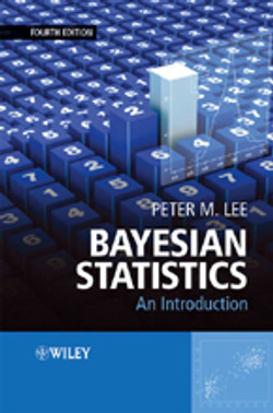 Bayesian Statistics: An Introduction, 4th Edition