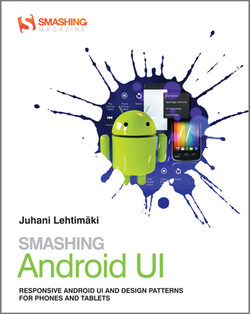 Smashing Android UI