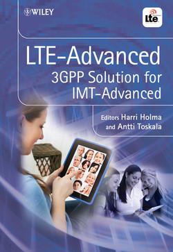 LTE Advanced: 3GPP Solution for IMT-Advanced
