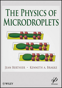 The Physics of Microdroplets