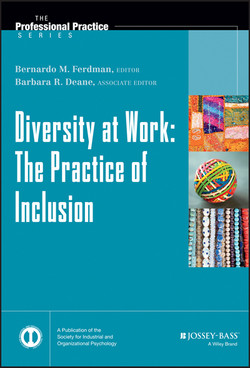 Diversity at Work: The Practice of Inclusion