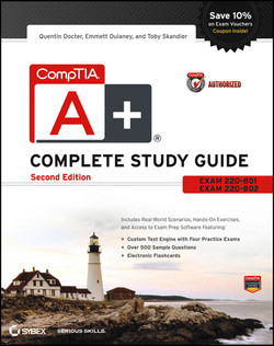 CompTIA A+ Complete Study Guide Authorized Courseware: Exams 220-801 and 220-802, 2nd Edition