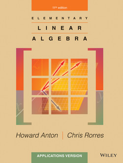 Elementary Linear Algebra, 11th Edition
