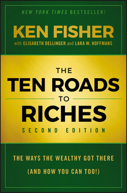The Ten Roads to Riches, 2nd Edition
