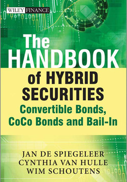 The Handbook of Hybrid Securities: Convertible Bonds, CoCo Bonds and Bail-In