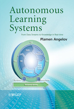 Autonomous Learning Systems: From Data Streams to Knowledge in Real-time