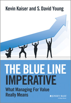 The Blue Line Imperative: What Managing for Value Really Means