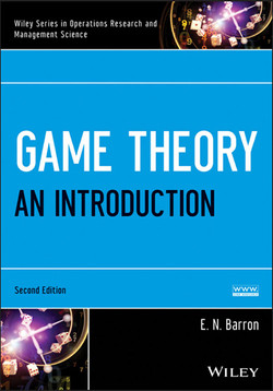 Game Theory: An Introduction, 2nd Edition