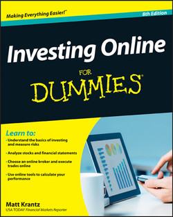 Investing Online For Dummies, 8th Edition
