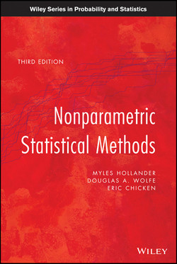 Nonparametric Statistical Methods, 3rd Edition