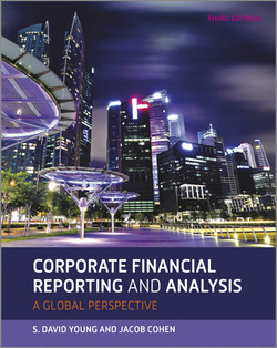 Corporate Financial Reporting and Analysis, 3rd Edition