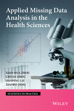 Applied Missing Data Analysis in the Health Sciences