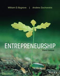 Entrepreneurship, 3rd Edition