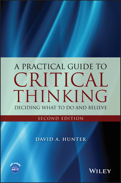 A Practical Guide to Critical Thinking, 2nd Edition