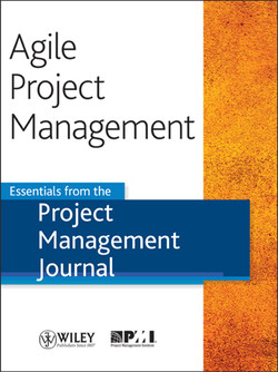 Agile Project Management: Essentials from the Project Management Journal