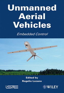Unmanned Aerial Vehicles: Embedded Control