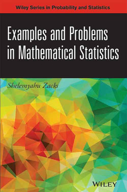Examples and Problems in Mathematical Statistics