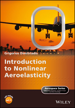 Introduction to Nonlinear Aeroelasticity