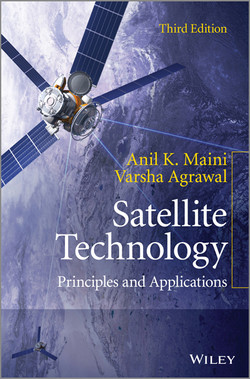 Satellite Technology: Principles and Applications, 3rd Edition