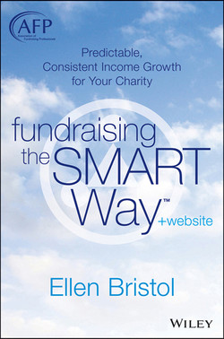 Fundraising the SMART Way: Predictable, Consistent Income Growth for Your Charity, + Website