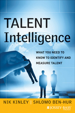 Talent Intelligence: What You Need to Know to Identify and Measure Talent