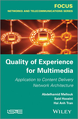 Quality-of-Experience for Multimedia