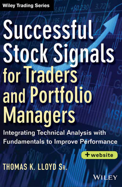 Successful Stock Signals for Traders and Portfolio Managers: Integrating Technical Analysis with Fundamentals to Improve Performance, + Website