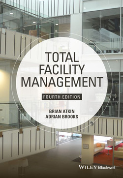 Total Facility Management, 4th Edition