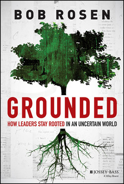 Grounded: How Leaders Stay Rooted in an Uncertain World
