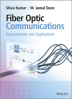 Fiber Optic Communications: Fundamentals and Applications