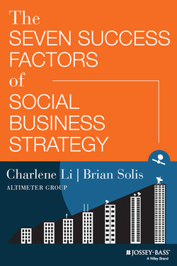 The Seven Success Factors of Social Business Strategy
