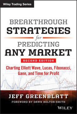 Breakthrough Strategies for Predicting Any Market: Charting Elliott Wave, Lucas, Fibonacci, Gann, and Time for Profit, 2nd Edition