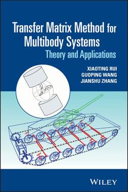 Transfer Matrix Method for Multibody Systems
