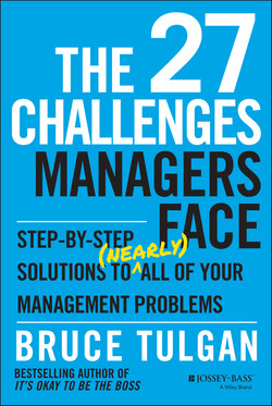 The 27 Challenges Managers Face