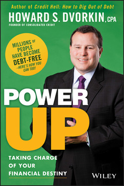 Power Up: Taking Charge of Your Financial Destiny