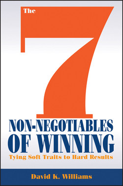 The 7 Non-Negotiables of Winning: Tying Soft Traits to Hard Results