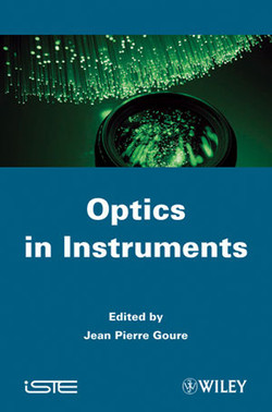Optics in Instruments