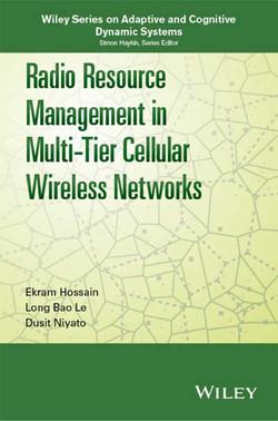 Radio Resource Management in Multi-Tier Cellular Wireless Networks