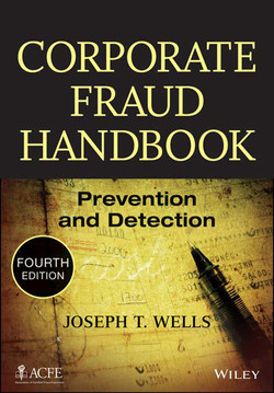 Corporate Fraud Handbook: Prevention and Detection, 4th Edition