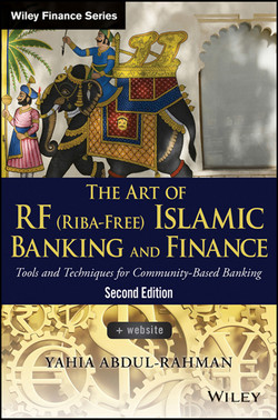 The Art of RF (Riba-Free) Islamic Banking and Finance: Tools and Techniques for Community-Based Banking, 2nd Edition