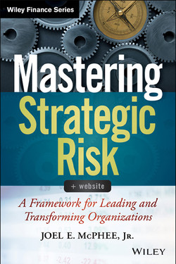 Mastering Strategic Risk: A Framework for Leading and Transforming Organizations