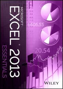 Microsoft Excel 2013: Essentials