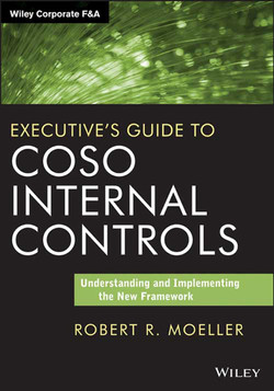 Executive's Guide to COSO Internal Controls: Understanding and Implementing the New Framework