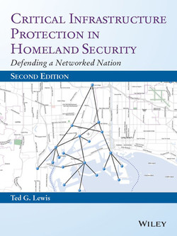 Critical Infrastructure Protection in Homeland Security: Defending a Networked Nation, 2nd Edition