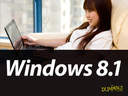Windows 8.1 For Dummies Video Training Course