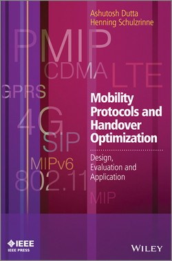 Mobility Protocols and Handover Optimization: Design, Evaluation and Application