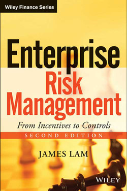 Enterprise Risk Management: From Incentives to Controls, 2nd Edition