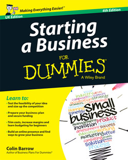 Starting a Business For Dummies, 4th Edition
