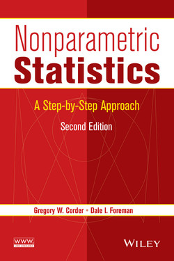 Nonparametric Statistics: A Step-by-Step Approach, 2nd Edition