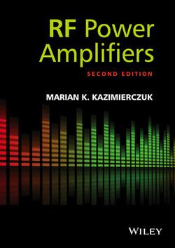 RF Power Amplifier, 2nd Edition
